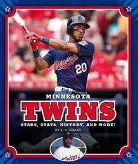 Minnesota Twins by K C Kelley