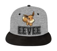 Pokemon Eevee Character Cap