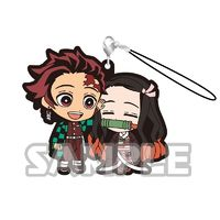 Demon Slayer: Rubber Strap Duo - Blind Box image