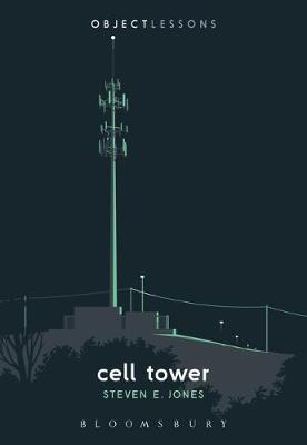 Cell Tower by Steven E Jones image