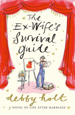 The Ex-Wife's Survival Guide by Debby Holt image