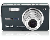 Kodak V530 5.0Mp Black 3X Optical Digital Camera