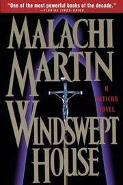 Windswept House by Malachi Martin image