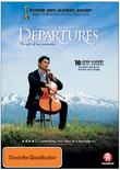Departures on DVD