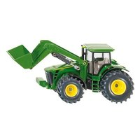 Siku: John Deere 8430 Tractor with Front Loader- 1:50