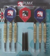 Puma Combo Multipack - 2 Dart Set