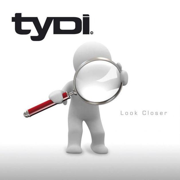Look Closer by TyDi