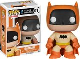 Batman 75th - Orange Rainbow Batman Pop! Vinyl
