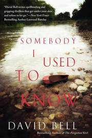 Somebody I Used To Know by David Bell