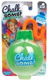 Toysmith - Chalkie Chalk Bomb