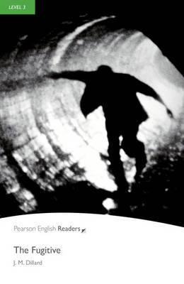 Level 3: The Fugitive by J.M. Dillard image