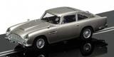 Scalextric: Aston Martin DB5 James (Goldfinger) - Slot Car