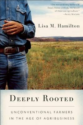Deeply Rooted by Lisa Hamilton image