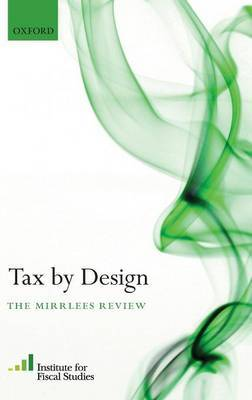 Tax By Design image