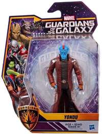 "Guardians of the Galaxy: Yondu - 6"" Action Figure"