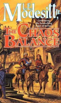 Chaos Balance by L.E. Modesitt, Jr.