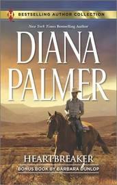 Heartbreaker by Diana Palmer