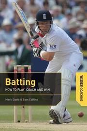 Batting by Mark Davis