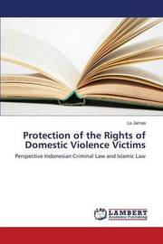 Protection of the Rights of Domestic Violence Victims by Jamaa La