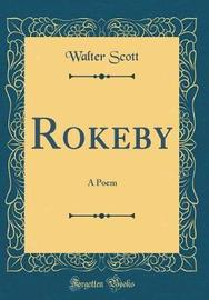 Rokeby by Walter Scott