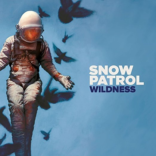 Wildness by Snow Patrol image