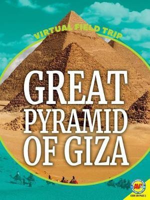 Pyramids of Giza by Heather Kissock