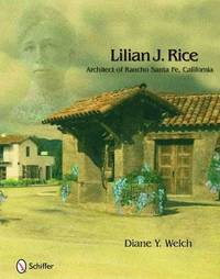 Lilian J. Rice by Diane Y Welch image