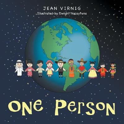 One Person by Jean Virnig