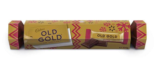 Cadbury Old Gold Bon Bons (104g)