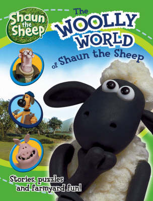 "The Woolly World of ""Shaun the Sheep"" image"