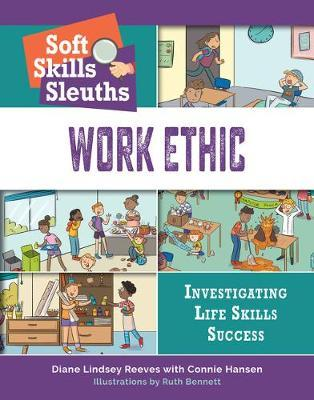 Work Ethic by Diane Lindsey Reeves