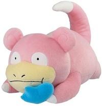 Pokemon: Mogu Mogu Time: Slowpoke - Plush