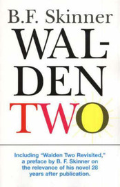 Walden Two by B.F. Skinner image