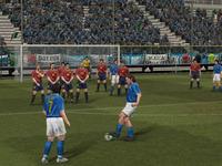 Pro Evolution Soccer 4 for PlayStation 2 image