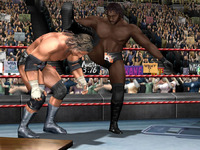 WWE Wrestlemania XIX for GameCube