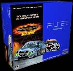 PlayStation 2 V8 Supercar Pack for PS2