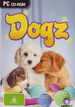 Dogz 2006 for PC Games
