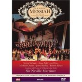 Handel Messiah… The 250th Anniversary Performance on DVD