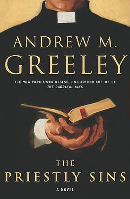The Priestly Sins by Andrew M Greeley image