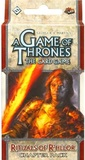A Game of Thrones LCG: Rituals of R'hllor Expansion