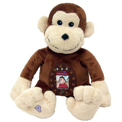 Photokinz: Monty the Monkey