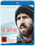 The Captive on Blu-ray