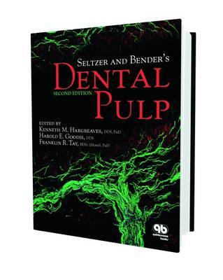 Seltzer and Bender's Dental Pulp by Kenneth M Hargreaves image