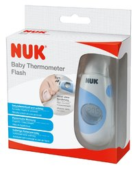NUK: Flash Non-Contact Thermometer