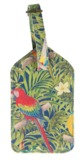 Parrot Paradise - Luggage Tag
