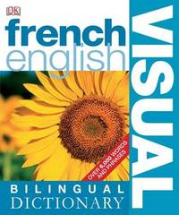 French-English Bilingual Visual Dictionary image