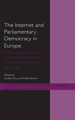 The Internet and European Parliamentary Democracy image