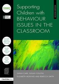 Supporting Children with Behaviour Issues in the Classroom by Hull City Council