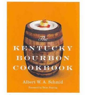 The Kentucky Bourbon Cookbook image