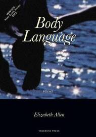 Body Language by Elizabeth Allen